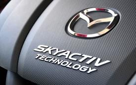 Mazda tham vọng tiết kiệm nhiên liệu hơn 30% với động cơ Skyactive 2020