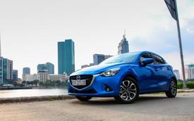 Kia, Mazda và Peugeot lại giảm giá xe bất chấp áp lực tỉ giá