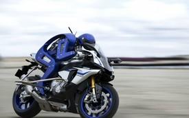 10 mẫu concept môtô tuyệt vời nhất từng được sản xuất