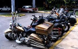 Cuba: Thiên đường xe cổ của thế giới