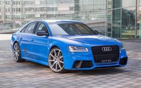 Audi S8 được tăng sức mạnh với gói độ 110.000 USD