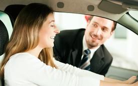 9 điều nên làm khi chạy thử xe trước khi mua