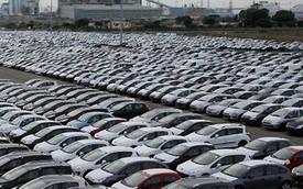 Đầu năm 2016: Giá nhiều dòng xe sẽ tăng mạnh