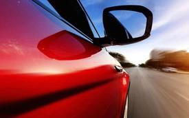 Xe đỏ chứng tỏ…tốn tiền bảo hiểm?