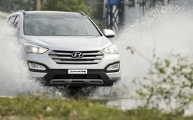 Đón điểm rơi đầu năm, Hyundai tung khuyến mãi lớn