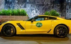 """Đại gia võng xếp Duy Lợi tậu thêm """"quỷ dữ"""" Corvette Z06 650 mã lực"""