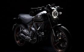 Bản độ Ducati Scrambler tuyệt đẹp của Italia Independent