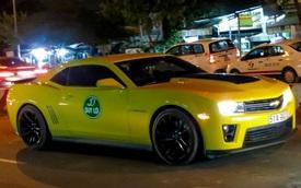 """Soi cận cảnh bộ đôi """"quỷ dữ"""" Camaro ZL1 và Corvette Z06 của đại gia Duy Lợi"""