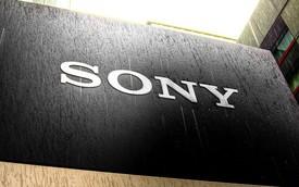 """Sony """"để mắt"""" đến công nghiệp ô tô"""
