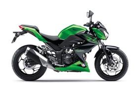 """Kawasaki Z300 có giá 149 triệu Đồng tại Việt Nam: Chỉ là """"mừng hụt"""""""