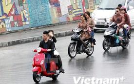 """Báo Pháp cảnh báo về """"tai họa"""" xe gắn máy ở Đông Nam Á"""