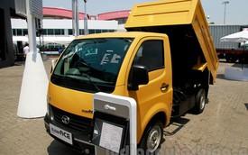 Xe giá rẻ, xe tải Ấn Độ sẽ được phân phối chính thức tại Việt Nam