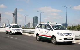 TP.HCM giảm nhẹ giá cước taxi, Hà Nội vẫn trì hoãn