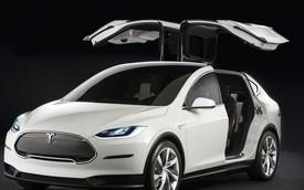 Tesla đặt cược tất cả vào mẫu xe điện giá rẻ Model 3