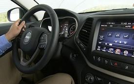 Những tính năng mới trang bị trên xe ôtô được quan tâm nhiều nhất