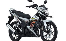 Honda Sonic 150R 2015 chính thức ra mắt tại Indonesia, giá từ 33,8 triệu đồng