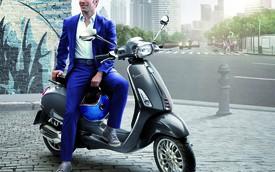Huyền thoại bóng đá Ý Del Piero sắp đến Hà Nội