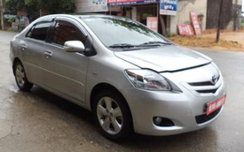 Toyota Việt Nam triệu hồi gần 4.000 xe Vios và Corolla