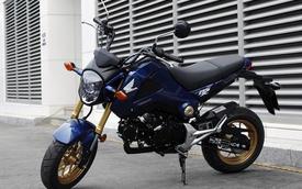 Honda MSX gặp khó tại Việt Nam