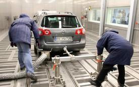 Xe Volkswagen gian lận khí thải có khả năng gây chết yểu cho người Mỹ