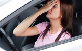 """""""Bắt bệnh"""" cho ô tô từ mùi lạ"""