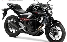 Xe côn tay Yamaha MT-25 có giá rẻ bất ngờ