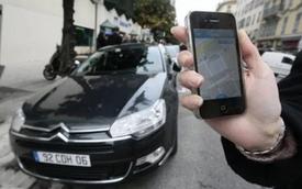 Bảo hiểm mất khách vì xe tự lái?