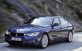 BMW 3-Series mới sắp ra mắt Việt Nam với giá 1,4 tỷ Đồng
