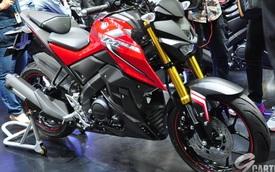Naked bike Yamaha Xabre 150 ra mắt, giá từ 47,8 triệu đồng