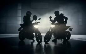 Naked bike Yamaha MT-25 ra mắt vào 6/6?