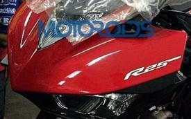 Yamaha R25 bất ngờ xuất hiện tại Ấn Độ, giá 74 triệu VNĐ
