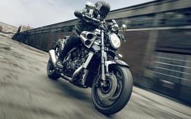 Bản đặc biệt Yamaha VMAX Carbon Special Edition - Đẹp hơn bao giờ hết