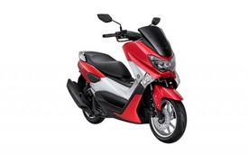 Đối thủ của Honda PCX có phiên bản không ABS, giá 38,5 triệu đồng