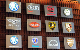 Volkswagen có thể bán Ducati để trang trải chi phí