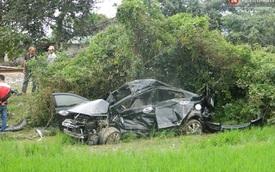 Quảng Nam: Tai nạn kinh hoàng giữa tàu hỏa và ô tô, 3 cán bộ ngành giáo dục thương vong