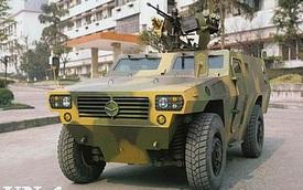 Xe thiết giáp Trung Quốc Việt Nam có thể mua mạnh đến mức nào?
