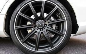 Bảy lưu ý khi kiểm tra lốp ô tô