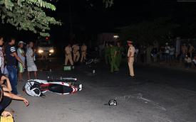 Đà Nẵng: Tai nạn liên hoàn trong đêm, ít nhất 4 thanh niên thương vong