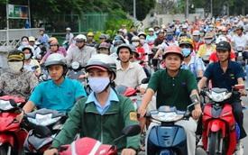 9 chính sách về ôtô, xe máy cần biết sau tết