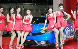 Người Thái vượt qua người Hàn, trở thành thị trường bán nhiều ô tô nhất cho Việt Nam