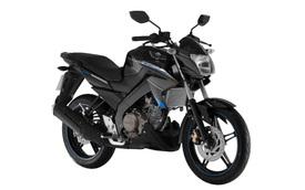 Yamaha tung khuyến mại cho khách mua FZ150i