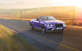 """Bentley Continental GT V8 S Black Edition - Xe sang """"tưởng vậy mà không phải vậy"""""""