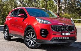 Hyundai và Kia phát triển SUV giá rẻ để chống lại các đối thủ Trung Quốc