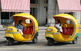 Đây là phương tiện thú vị nhất để du lịch tại Cuba