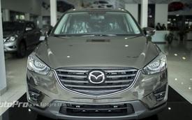 Bảng giá xe Mazda và Peugeot tại Việt Nam trong tháng 2/2016
