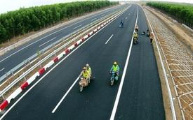 Việt Nam sẽ có gần 6.500 km cao tốc vào năm 2030