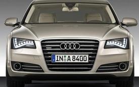 Audi A8 ở Việt Nam bị thu hồi do nguy cơ chết máy bất ngờ