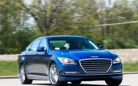 10 mẫu ô tô Hyundai nhanh nhất được bán ra tính tới hiện tại