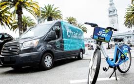 """Hà Nội đang """"đau đầu"""" cấm hay không cấm xe máy, San Francisco đã tiến tới di chuyển thông minh"""