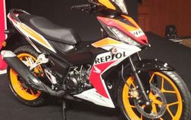 Honda Winner 150 phiên bản Repsol ra mắt tại Malaysia, giá 45,6 triệu Đồng
